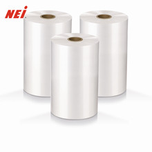 bopp lamination film glossy Corona treatment glossy adhesive thermal lamination bopp film for printing