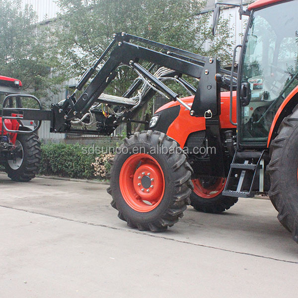 Tractor Front Loader Parts : Tractor front end loader farm parts