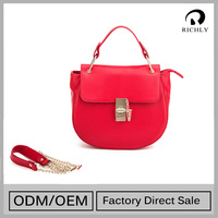 Quality Guaranteed Customize Reasonable Pricing Leather Satchel Handbags