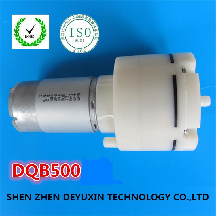 mini air diphragm pump