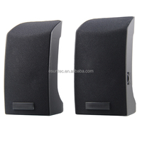 2.0 professional powered speakers With USB/SD/FM/ bluetooth function, ST-102