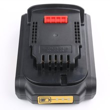 Replacement 18V 2.0Ah Dewalt power tool battery lithium battery