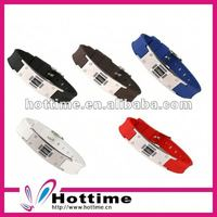 diabetes silicone pure energy ion bracelets
