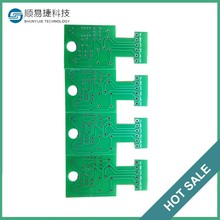 Shenzhen manufacturer single side cem-1 94v0 pcb circuit boards