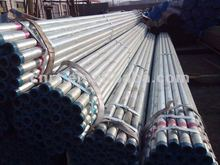 Q235 steel pipes/a53b steel pipe/scaffold pipe specifications