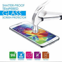 Ultra Slim Guard Tempered Glass Screen Protector Clear/Anti-Glare/Mirror Cover Front Screen Protector for Samsung Galaxy S5