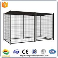 Alibaba stainless steel dog crate with great price