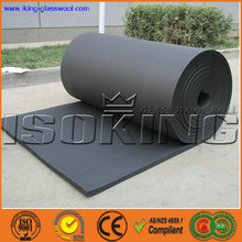 rubber foam insulation sheet for air condition