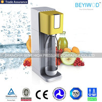 2016 professional soda maker home using sparkling water maker