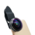 unique products 2018 cell phone accessories camera fish eye extra lens for iphone 6 smartphone