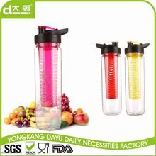 Durable Cheap 500ml plastic water bottles