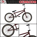OEM / ODM Freestyle 20 inch Mini Steel Frame Bmx Bikes For Sale BMX rocker