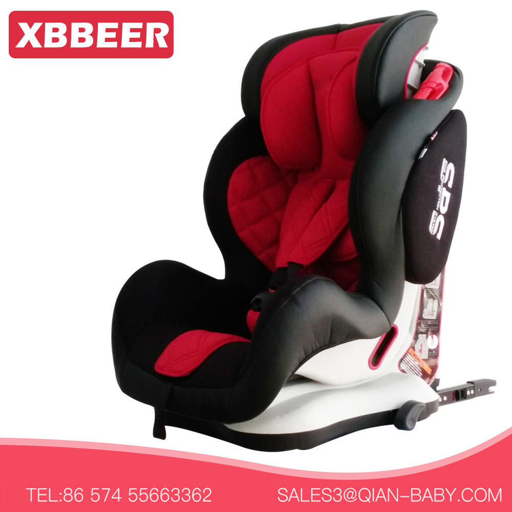 baby car seat SOFIX automobile seats for sale for group 123 9-36kg
