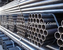 ASTM A106 GR.B STEEL TUBE AND SEAMLESS PIPE