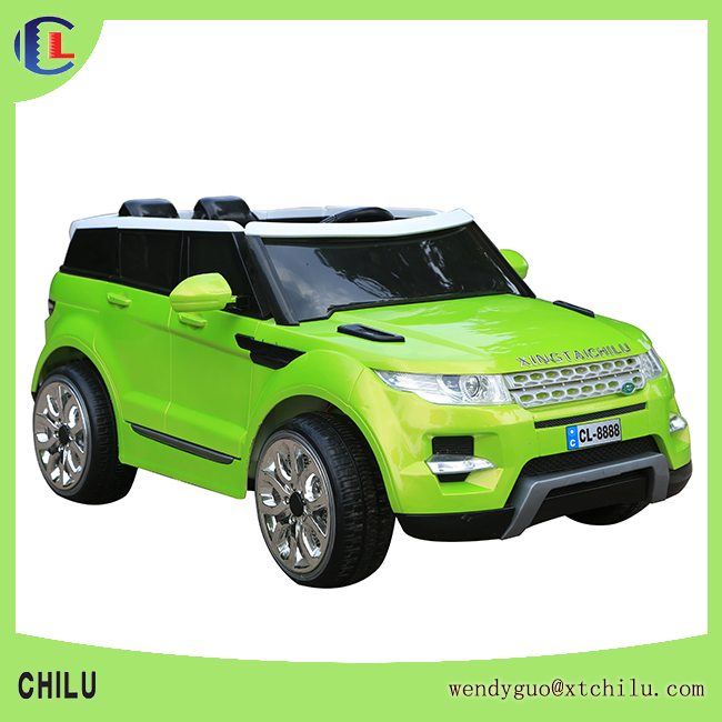 wholesaler big kids ride on petrol cars army vehicle toy(China)