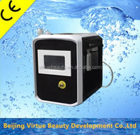 Multifunction hydra water facial deep cleasing diamond microdermabrasion machine