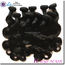 wholesale top quality hair weaving weave weft curly deep wave virgin remy brailian hair