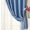 polyester living room window curtain window curtains and draperies