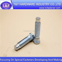 New style First Grade cnc chain wheel bolt