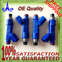 23250-21040 Injection Nozzle Fuel Injector Toyota Yaris 2013 1NZ-FE