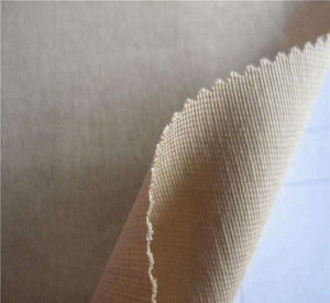 100% Cotton Stretch Different Kinds Of Fabrics Clothing Material For Pants
