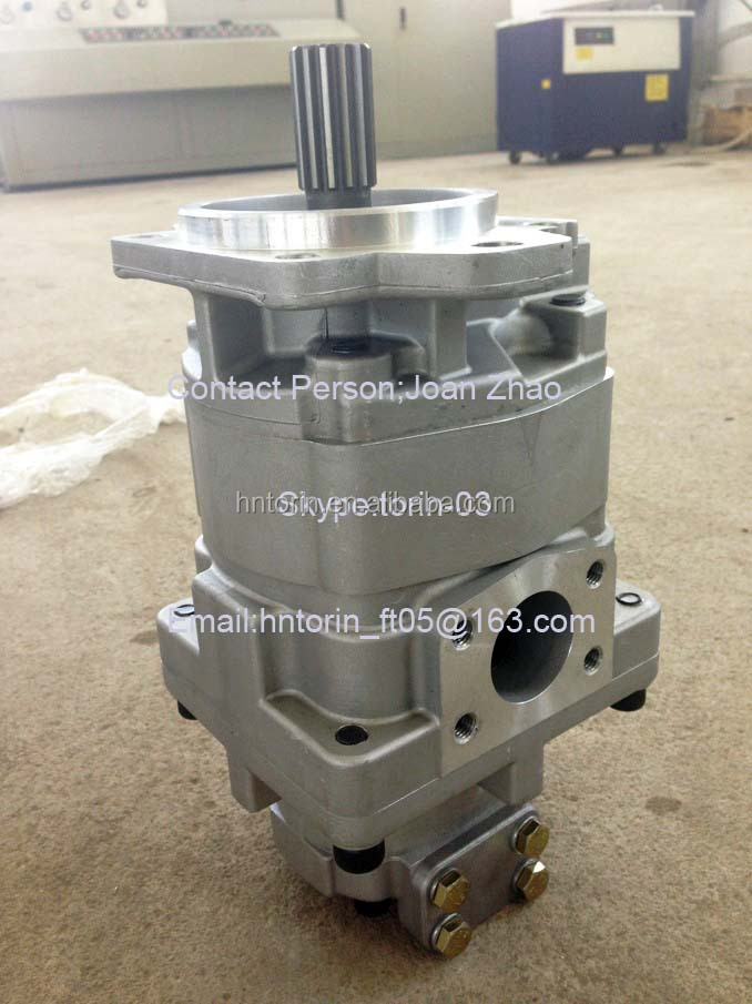 WA510 Series Variable Displacement Hydraulic Pump 705-51-32250