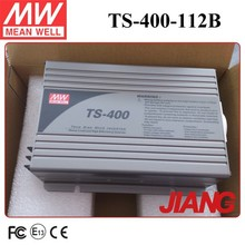 Meanwell Inverter 400W DC-AC Power Inverter 12VDC to 110VAC Solar Power Inverter TS-400-112B