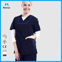 Custom New Arrival Hospital Workwear Medical Scrubs Suit