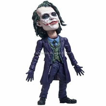 Hot sale movie character Batman Joker Union Creative kids Toys Anime Action Figure 5Inch