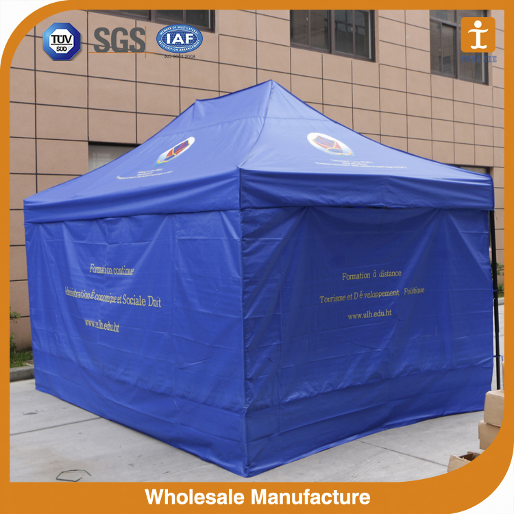 Events Top Quality Aluminum Folding Canopy Outdoor Commercial Gazebo Tent