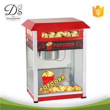 China Manufacturer Commercial energy saving Automatic Popcorn Machine