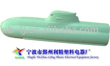 Plastic mould & Blow mould