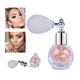trending hot products Private Label makeup 4 colors Body glitter spray highlighter airbag glitter