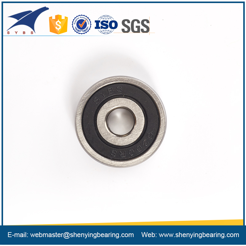silent running cheap deep groove ball bearing