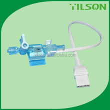 Disposable Pressure Transducer Single /Double Channel