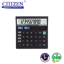 Newest 10 digits check and correct desktop calculator