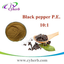 Chinese 2017 Top Sale Piper nigrum P.E/ 0. 5%Water Soluble Piperine CAS:94-62-2
