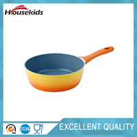 Multifunctional non-stick cooking pot with high quality HS-CJS038