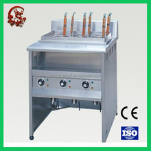 Electric And Gas Kitchen Equipment industrial pasta cooker