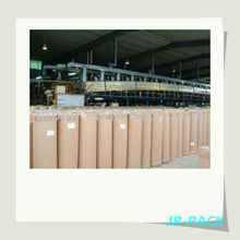 Bopp Adhesive packing Tape Ribbon Jumbo Rolls 1280mm x 4000m