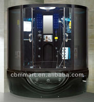 deluxe steam shower room steam shower room with sauna