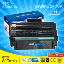 Compatible ML3470A Toner Cartridge for Samsung ML-3470A , With 1 Year Warranty.