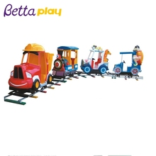 Newest Adult Kiddie Amusement Park Rides Trains for Sale