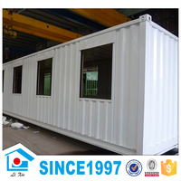 Special Custom Design 40Ft Prefab Shipping Container Homes For Sale With Reasonable Price