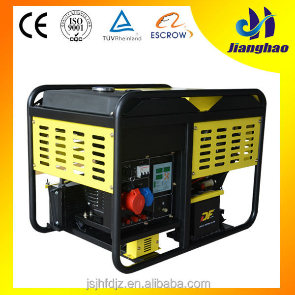 small diesel generator for sale