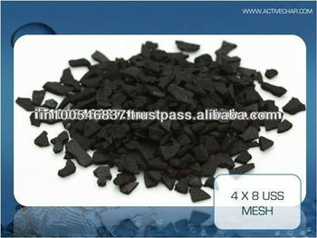 Activated Carbon municipal water treatment