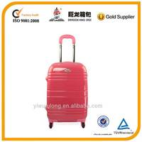 NEW Style Trolley Case Abs Pc