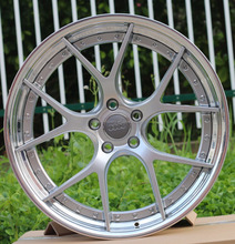 2piece forged wheel 3 piece forged wheel monoblock forged wheel
