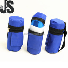 Individual Diabetic Insulin Medicine Cooler Bag with Gel Ice Packs