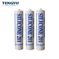 Drywall Curtain Wall Project Sealant Neutral One Component Silicone